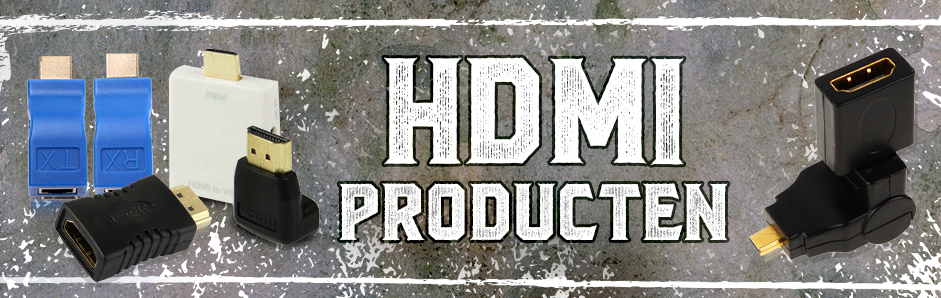HDMI Producten